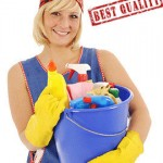 cleaners north west london