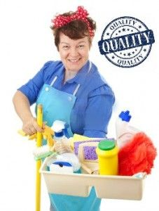 cleaners south east london